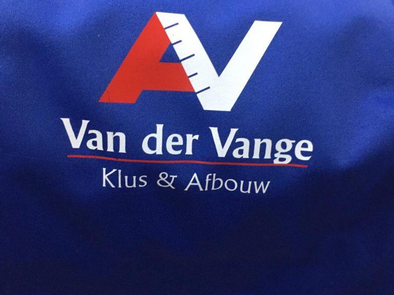 VanDerVange.Kleding
