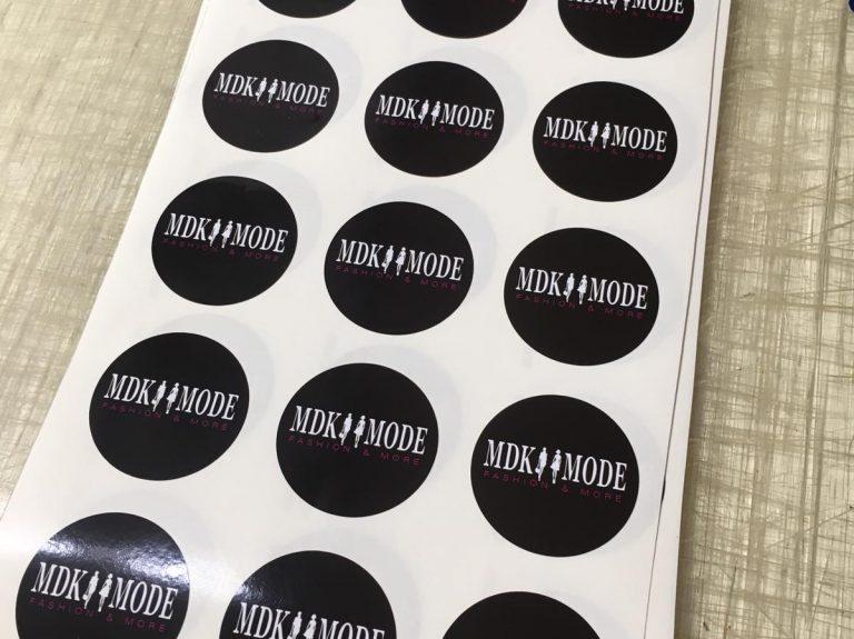 MDKMode.Sticker