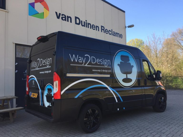 Way2Design.Autoreclame